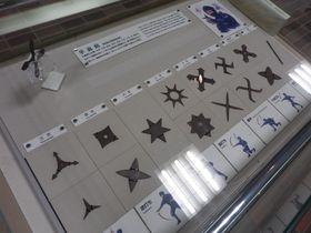 伊賀市の伊賀流忍者博物館で忍者体験!手裏剣シュッシュッ!でござる