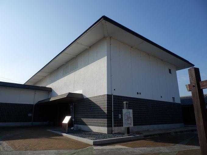 名刀輩出の地!その歴史を伝える備前長船刀剣博物館