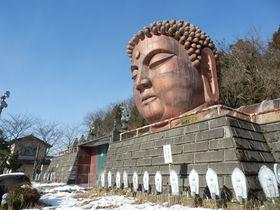 北陸最強の幻想空間・小松市のハニベ巌窟院!地獄めぐりの果てに何を見る?