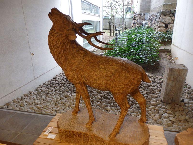 千数百年の伝統!奈良県の工芸品を一堂に集めた「なら工藝館」