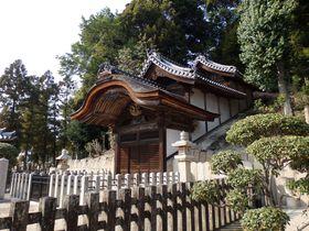 聖徳太子、ここに眠る!太子信仰の聖地・大阪府の叡福寺