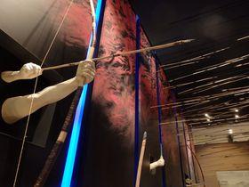 リアリティあふれる演出!播磨町の兵庫県立考古博物館で古代を体感
