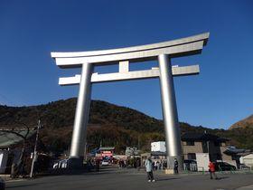 お香焚きと御堂廻り!?兵庫県高砂市の鹿嶋神社で一願成就!