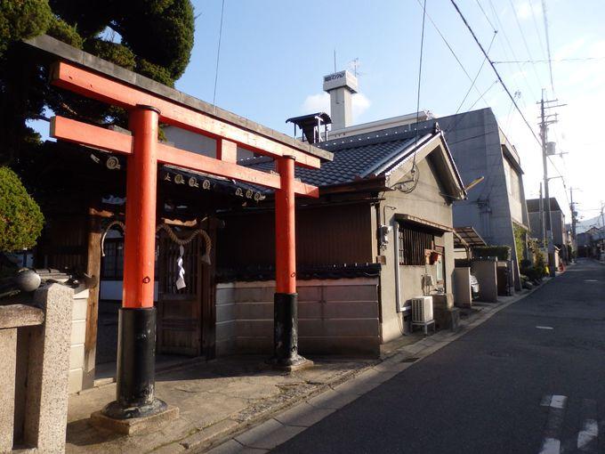 10円おみくじ!?飛鳥の地に由来する京終天神社