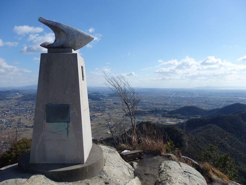 絶景!360度の大パノラマ!兵庫・高御位山(播磨富士)登山