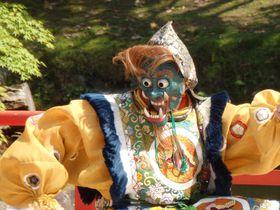 練り行列や舞楽を堪能!奈良の世界遺産・東大寺「聖武天皇祭」