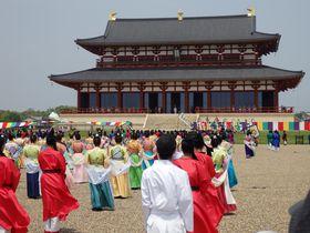 ゴールデンウィークにおすすめ!関西の観光スポット10選 花・緑・祭も