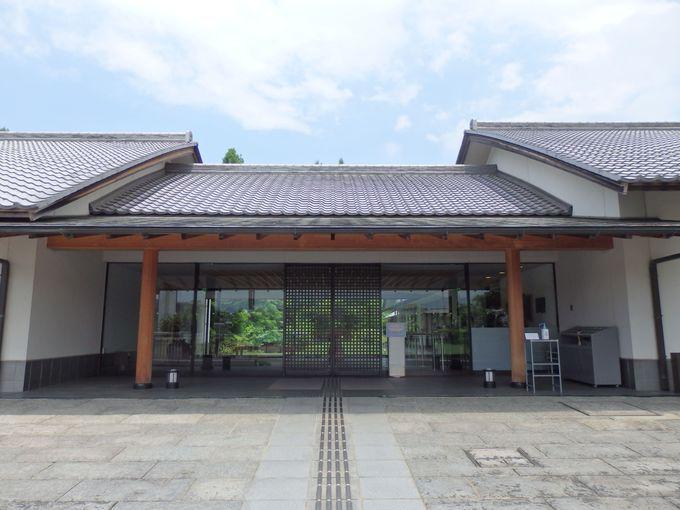 芸術と文化を愛した大阪商人・久保惣太郎が私財を投じて建設した「久保惣」