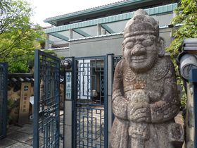 京都で朝鮮文化に触れる!貴重な文物が展示された高麗美術館