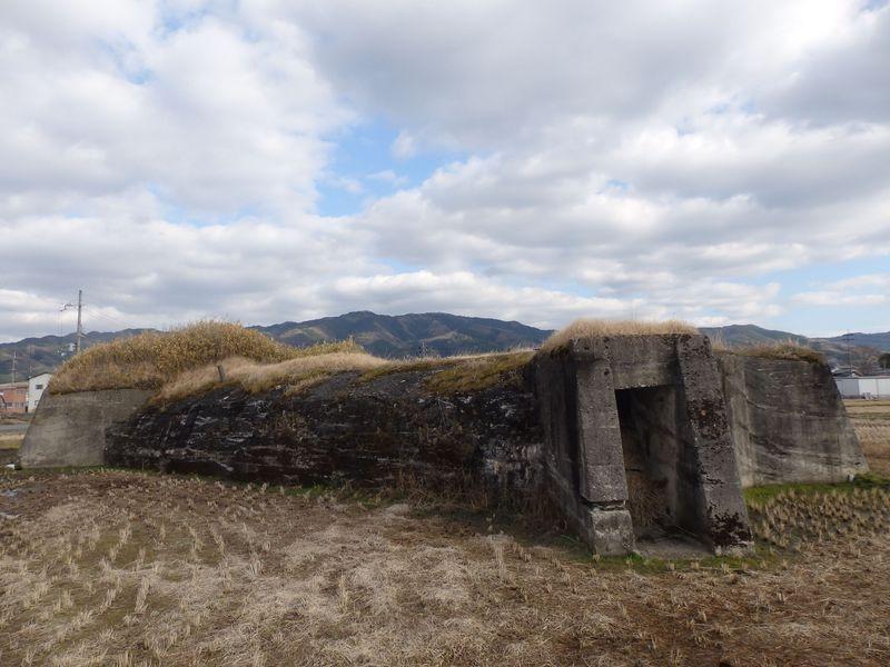 古都・奈良に軍事基地!?知られざる歴史を伝える柳本飛行場