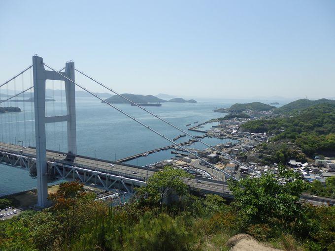 由緒ある天然の良港!タコ漁でも知られる下津井港