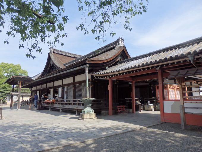 弘法大師・空海はここに暮らしていた!複雑な構造を持つ国宝・御影堂(大師堂)