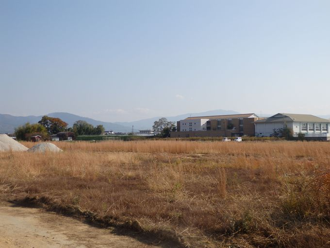 弥生時代の遺跡に古墳!?古墳の痕跡が発見された中心地区