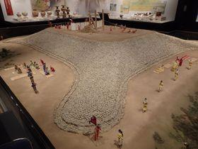 四隅突出型墳丘墓を学ぼう!出雲弥生の森博物館と西谷墳墓群