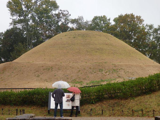 世紀の大発見から40年!高松塚古墳のいま