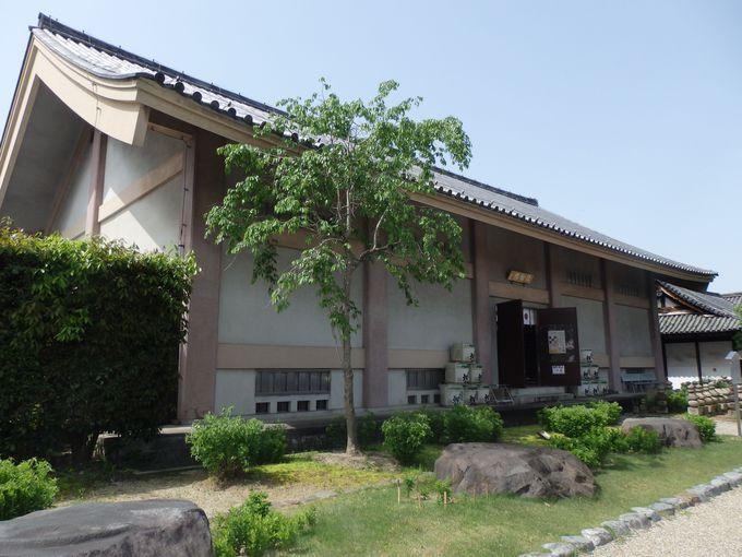 国宝・五重小塔は必見!元興寺に伝わる貴重な文化財の宝庫「法輪館」