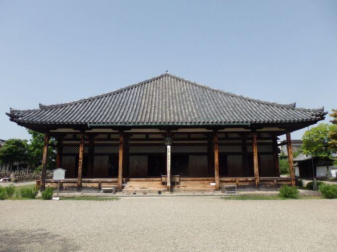 3.元興寺/奈良市