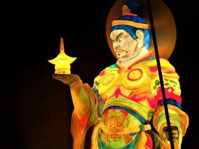 冬に訪れたい奈良の観光スポット7選 伝統的行事にイベントも!