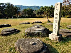 奈良の都は平城京じゃない!?数年で廃絶した京都・恭仁宮跡