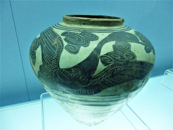 景徳鎮をはじめとする陶磁器の名品の数々