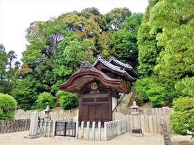 聖徳太子や小野妹子も眠る!大阪府太子町と河南町で古墳めぐり