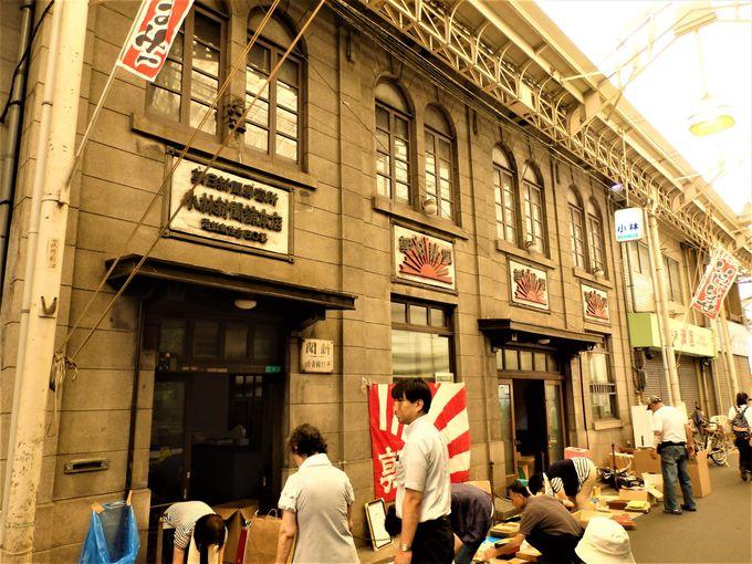 まだまだある!「平野の音博物館」や「新聞博物館」