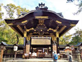 天下人・豊臣秀吉の光と陰!秀吉をまつった京都市の豊国神社