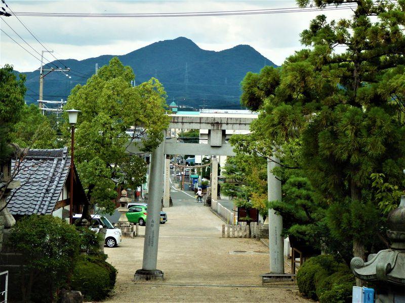 何と読むの?大阪府富田林市「美具久留御魂神社」は古代の社