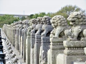マルコ・ポーロも称賛!日中戦争の発端地・北京市「盧溝橋」