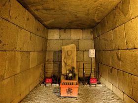 こんな美しい古墳、見たことありますか?奈良「文殊院西古墳」