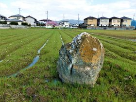 石も遺跡!?平城宮跡の東方に広がる奈良・法華寺町歴史散歩