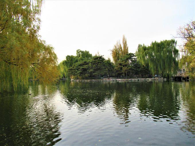 中国有数の規模を誇る北京動物園