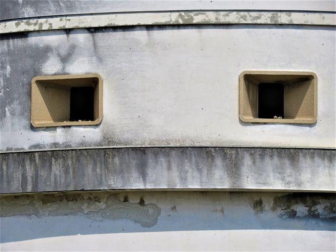 勝海舟ゆかりの近代化遺産「西宮砲台」