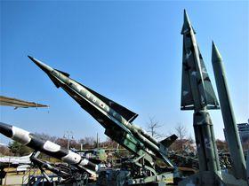 朝鮮半島における動乱を現代に伝えるソウル市「戦争記念館」