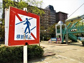 道路標識や信号も!交通ルールを学べる兵庫県「西宮交通公園」