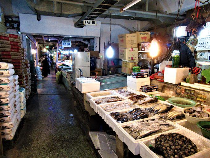 秘密の地下市場をめぐろう!楽園楽器商街