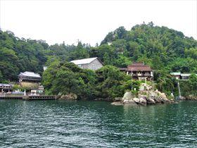 琵琶湖の絶景を楽しもう!滋賀県・竹生島クルーズ(長浜航路)