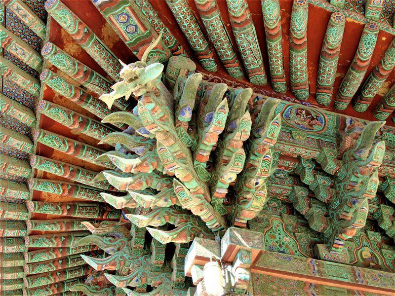 仏教美術の宝庫!韓国・慶州の世界遺産「仏国寺と石窟庵」