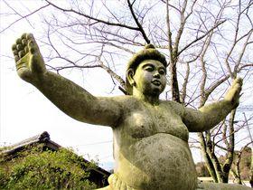 相撲発祥の地でどすこい!奈良県桜井市「相撲神社」とその周辺