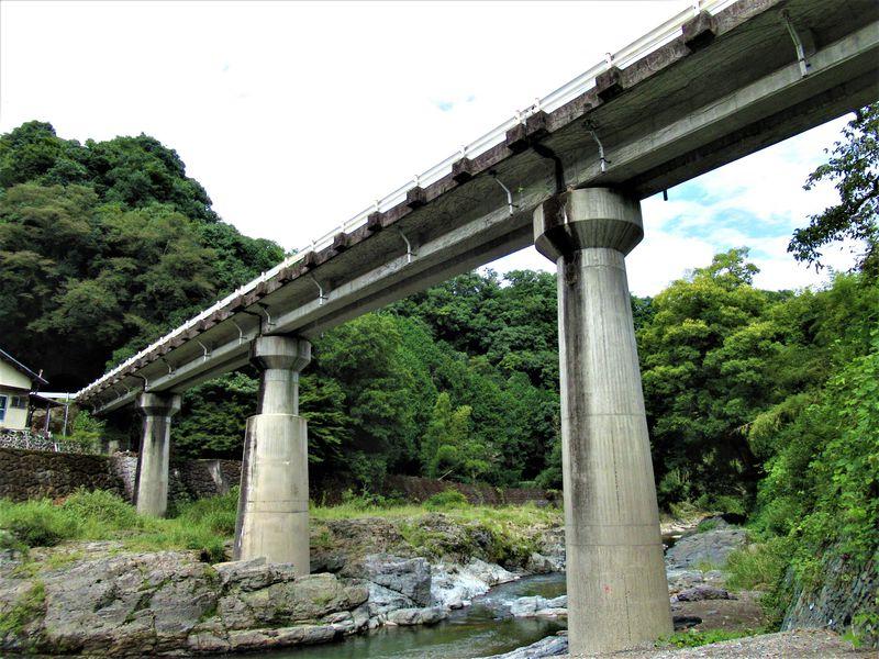 紀伊半島縦断の夢をたどる!「五新鉄道」をめぐる奈良県五條市の旅