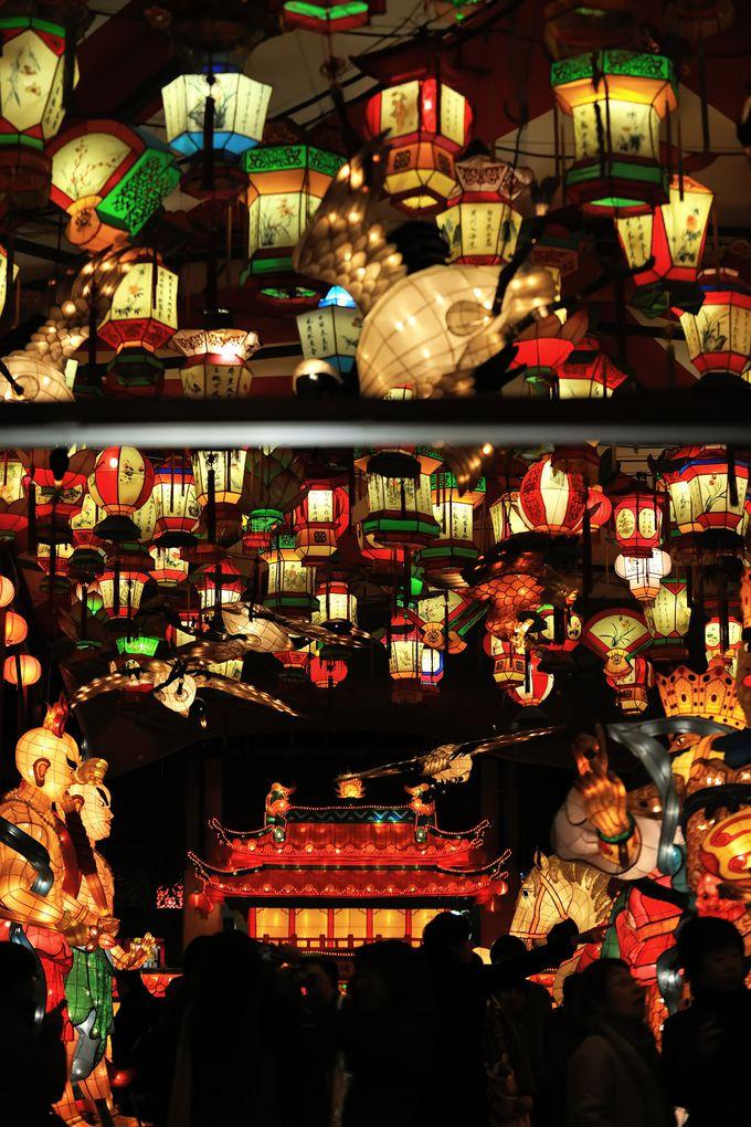 長崎ランタンフェスティバルの概要を知ろう!