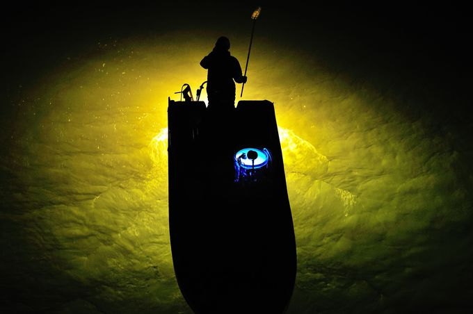 吉野川のシラスウナギ漁はいつ行われる?