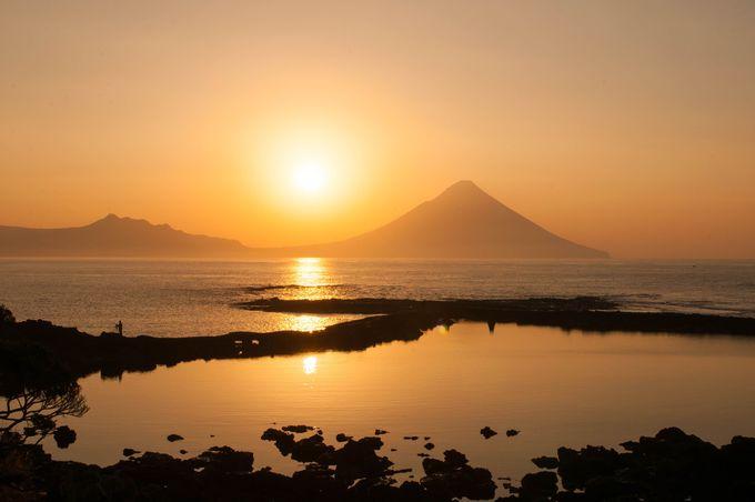 【一日目 午後】「JR指宿枕崎線」で行く開聞岳