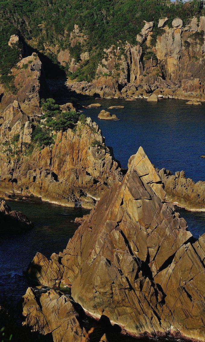 和歌山県下最大の島、紀伊大島の潮騒と絶景!