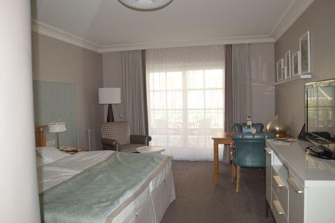 皇室御用達だった老舗リゾートホテルに泊まる贅沢