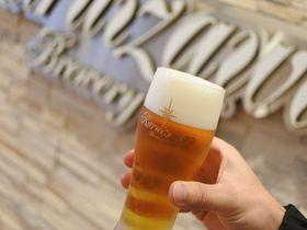 「軽井沢ブルワリー」工場見学は極上の地ビールと驚きが待っている!