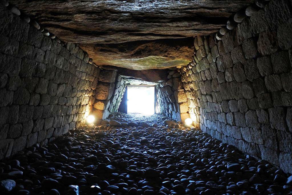 古代人が見た光景を、自分の目で見られる場所