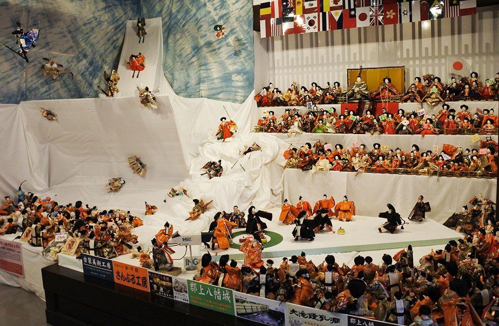 冬季オリンピックも開催中!