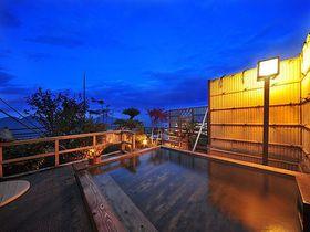 伊香保温泉「美松館」はおひとりさまにも家族連れにも優しいお宿