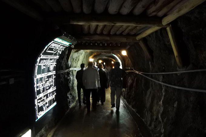佐渡の象徴「佐渡金山」、注目度急上昇「北沢浮遊選鉱場」